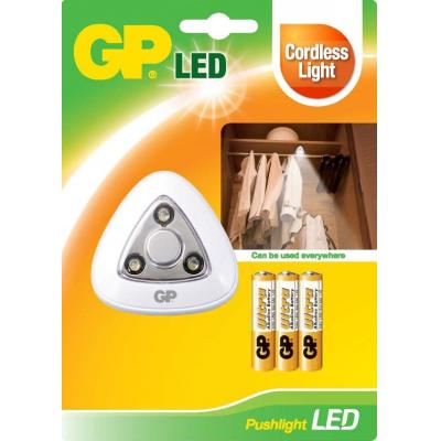 Gp lighting convenience lighting: 053729-LAME1 - Wit