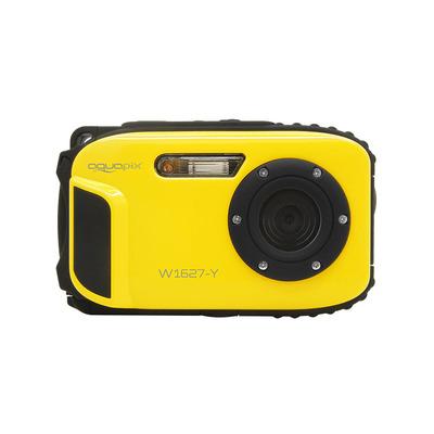 Easypix actiesport camera: W1627 - Geel