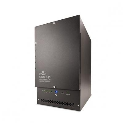 IoSafe X517 SAN - Zwart