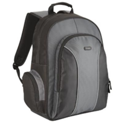 Targus 15.4 - 16 inch / 39.1 - 40.6cm Essential Laptop Backpack Rugzak
