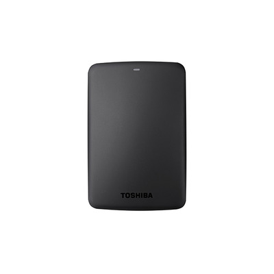 "Toshiba Canvio Basics 2.5"" 3TB Externe harde schijf - Zwart"