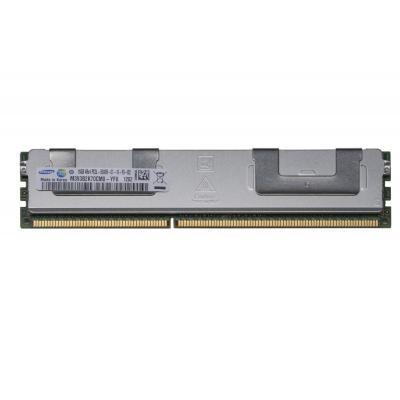 Samsung RAM-geheugen: 16GB DDR3