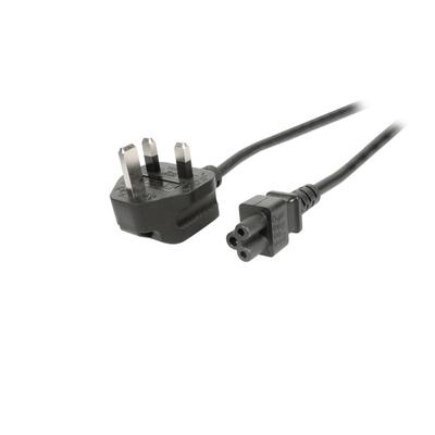 EFB Elektronik EK499.3 Electriciteitssnoer - Zwart