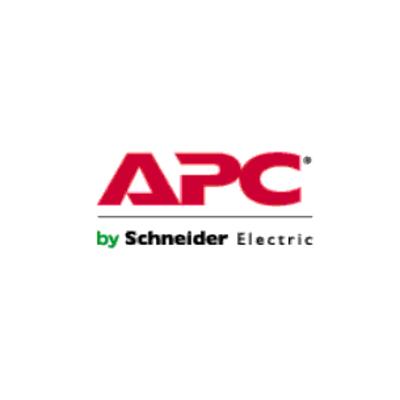 APC (1) Year Advantage Prime Service Plan for (1) Galaxy 5000 100 to 130 kVA UPS Garantie