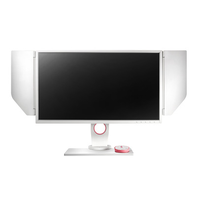 Benq XL2546 Monitor - Wit