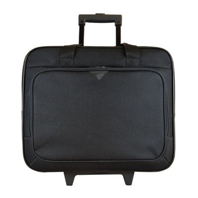 "Tech air 15.6"", Polyester, Wheels, 2.528 kg, Black Laptoptas"