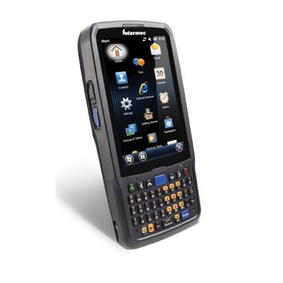 Intermec CN51 - QWERTY PDA - Zwart