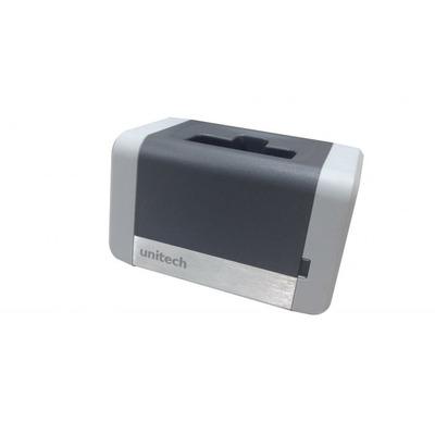 Unitech 5100-900008G Houder - Zwart, Grijs