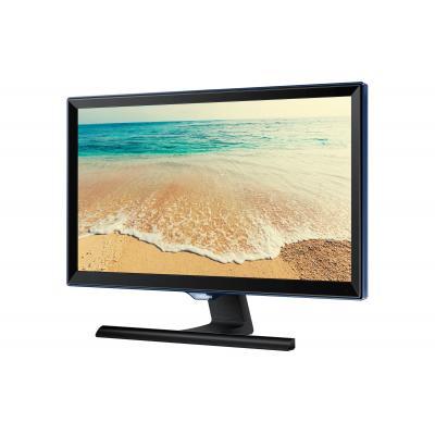 """Samsung monitor: FHD Monitor 22"""" (3-serie) T22E390EW - Zwart"""