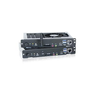 NEC OPS-Sky-i3-s4/64/W10pro-EN B - Zwart
