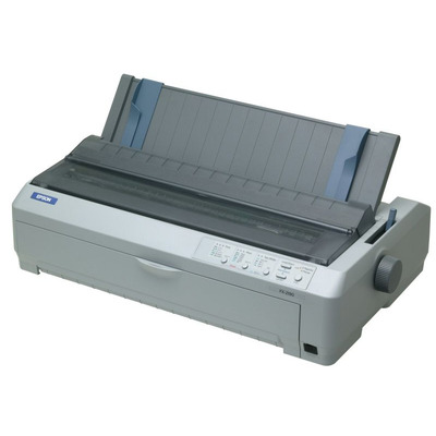 Epson dot matrix-printer: FX-2190