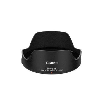 Canon lenskap: EW-65B - Zwart
