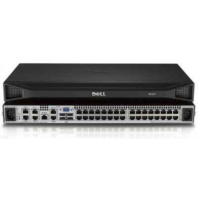 Dell Wyse DMPU4032-G01 KVM switch - Zilver