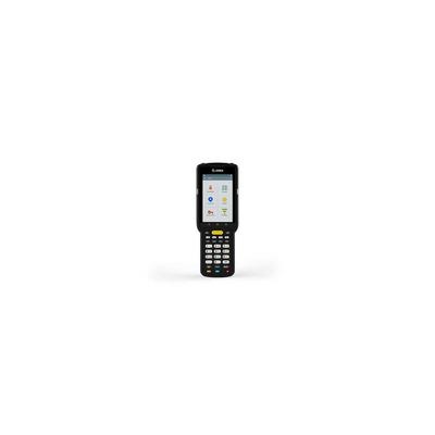Zebra MC3330R - numeric PDA - Zwart