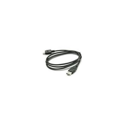 Samsung kabel: APCBS10BBEC Mini USB Data cable - Zwart