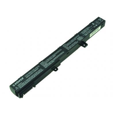 2-Power CBI3400A Notebook reserve-onderdelen