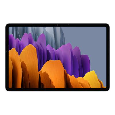 Samsung Galaxy Tab S7 128GB Silver Tablet - Zilver