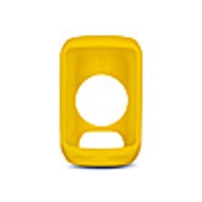 Garmin navigator case: Edge 810/800 Silicone Case (Yellow) - Geel