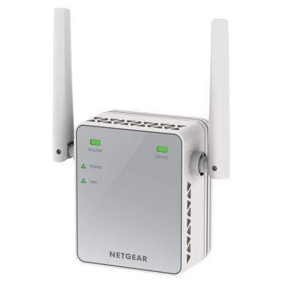 Netgear EX2700-100PES netwerk verlenger