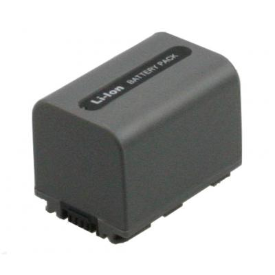 2-Power VBI9633A Batterijen voor camera's/camcorders