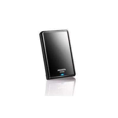 Adata externe harde schijf: HV620 3TB - Zwart
