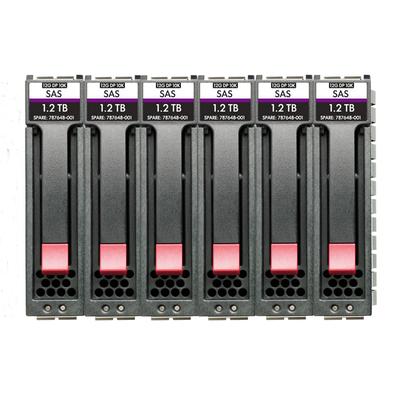 Hewlett Packard Enterprise R0Q71A interne harde schijven