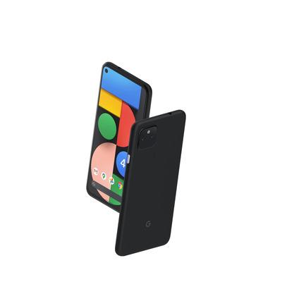 Google Pixel 4a 5G Smartphone - Zwart 128GB