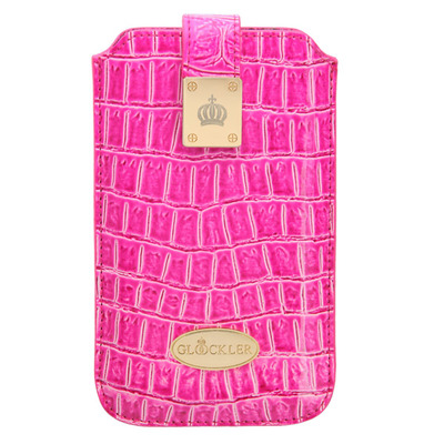 Peter Jäckel 12598 Mobile phone case - Roze