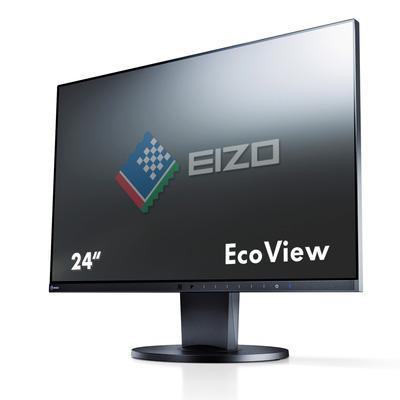EIZO EV2450-BK monitoren