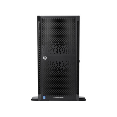 Hewlett packard enterprise server: ProLiant ML350T Gen9 2620v3 16GB 8xSFF P440ar/2GB