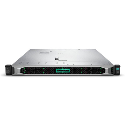Hewlett Packard Enterprise ProLiant DL360 Gen10 (PERFDL360-011) Server - Zwart, Zilver