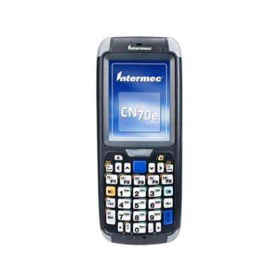 Intermec PDA: CN70e - numeric