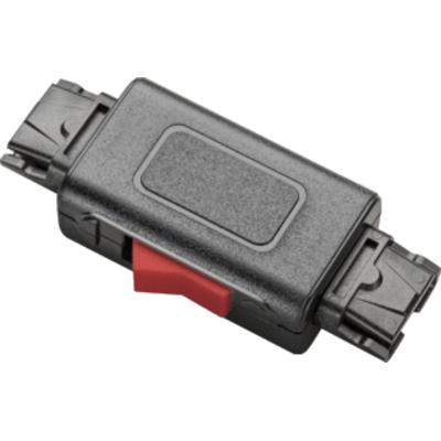 POLY QD In-line Telefonie switch
