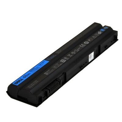 DELL 451-12049 Notebook reserve-onderdeel - Zwart, Blauw