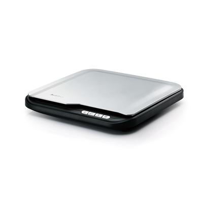 Avision AVA5 Plus Scanner - Zwart, Wit