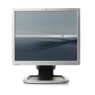 "HP L1950g 19"" SXGA TN Monitor - Zilver"