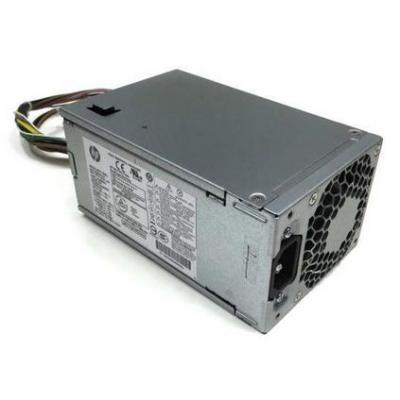 HP 702455-001 power supply unit - Grijs