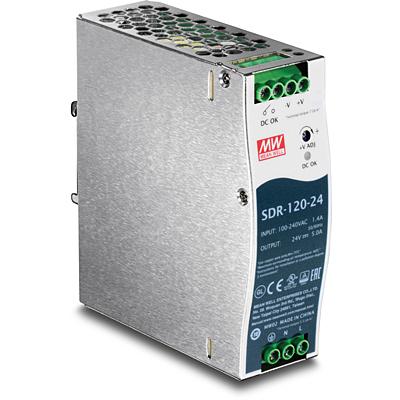 Trendnet TI-S12024 Switchcompnent - Blauw, Grijs