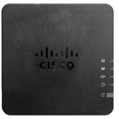 Cisco VoIP adapter: ATA 192