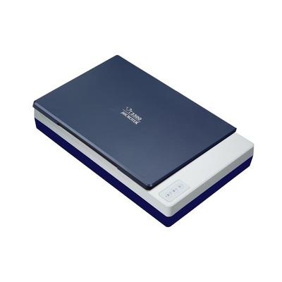 Microtek scanner: XT-3300 - Blauw, Grijs