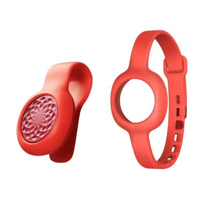 Jawbone wearable: UP Move - Rood