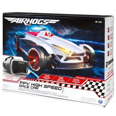Spin master : Air Hogs FPV Car