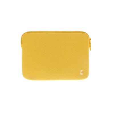 MW 410085 Laptoptas - Geel