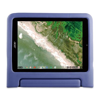 Acer Children's EVA case voor de Chromebook Tab 10 Blauw Tablet case