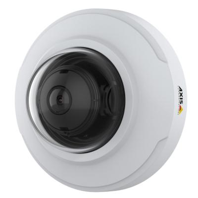 Axis 01716-001 IP-camera's