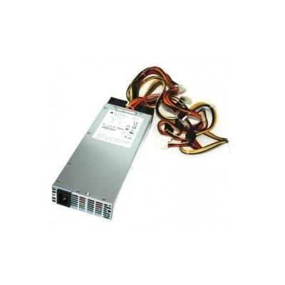 Hewlett Packard Enterprise HP ProLiant DL160 G5 650W Power Supply Power supply unit - Zilver