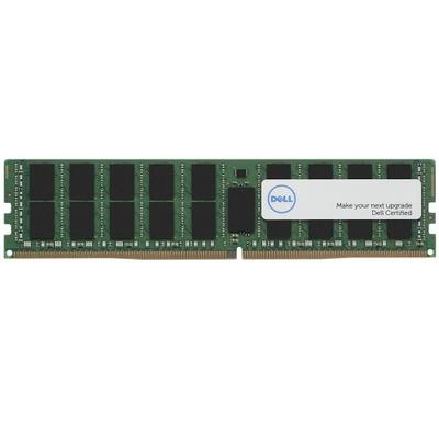 Dell RAM-geheugen: 8GB DDR4 DIMM - Groen