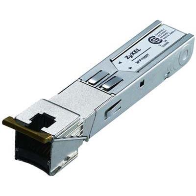 Zyxel SFP-1000T Netwerk tranceiver module