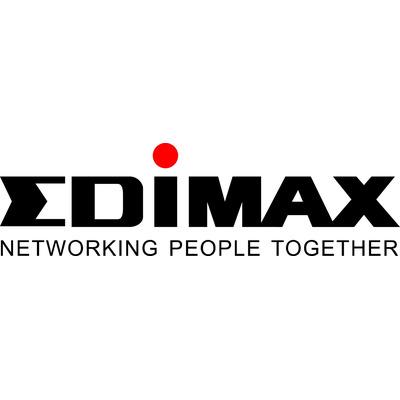 Edimax ES-3308P Switch - Zwart