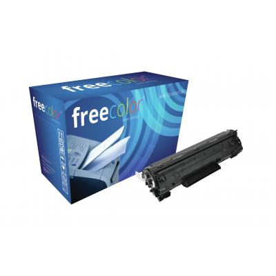 Freecolor 85A-FRC toner